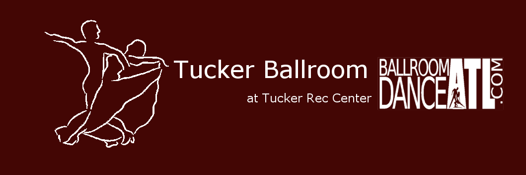 Tucker Ballroom at Tucker Rec Center
